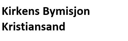 Kirkens Bymisjon Kristiansand