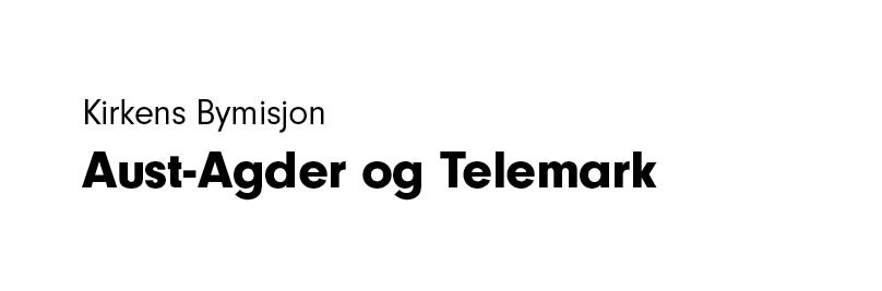 Kirkens Bymisjon Aust-Agder og Telemark
